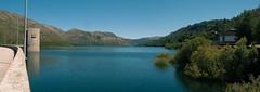 Vilarinho das Furnas (Criochi) Tags: vilarinhodasfurnas barragem albufeira waterscape river rio water projectweather nature