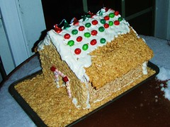 rice krispies holiday house - 07