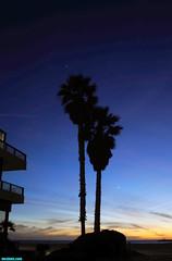 ChristmasEveSunsetPDR (mcshots) Tags: ocean california sunset sea sky usa beach water clouds marina coast losangeles stock socal mcshots christmaseve mdr pdr