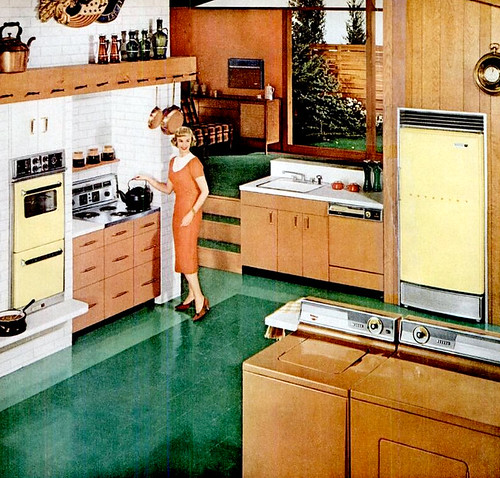 Kitchen (1959)