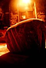 Ether by Ehrmann's Crew K _DDC9654 (Abode of Chaos) Tags: portrait sculpture snow streetart france art mystery museum architecture night painting ruins rawart outsiderart chaos symbol contemporaryart secret 911 apocalypse taz peinture container freemasonry anarchy neige artbrut nuit ddc sanctuary worldwar bombing mystic cyberpunk landart devastation alchemy destroy modernsculpture prophecy 999 vanitas endoftheworld sanctuaire postapocalyptic dadaisme artprice salamanderspirit organmuseum saintromainaumontdor demeureduchaos thierryehrmann alchimie artsingulier ephemeralart prophtie abodeofchaos facteurcheval palaisideal kurtehrmann artphmre postapocalyptique maisondartiste artistshouses sculpturemoderne francmaconnerie ehrmannscrew groupeserveur lespritdelasalamandre crashculture servergroup