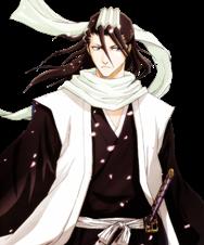 Personaje Kuchiki Byakuya 4227228082_f1658e52c8_o