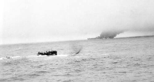 U550 & SS Pan-Pennsylvania