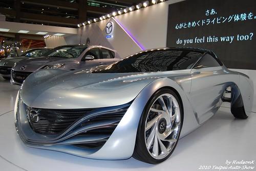 Mazda Taiki Concept (2)