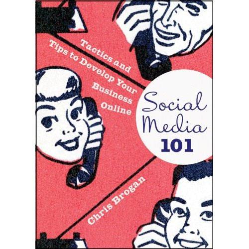 Social Media 101 Revised