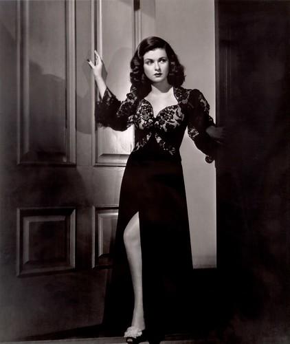 Bennett  Joan 2