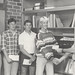 1986 Frank Henderson Scholarship Winners, the University of Newcastle, Australia
