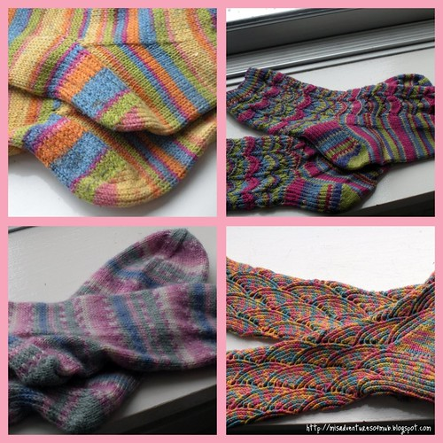 sockcollage