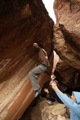 DSC01876 (MK Climbing) Tags: climbing bouldering hueco