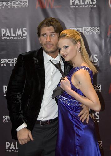 Manuel Ferrara And Tarra White