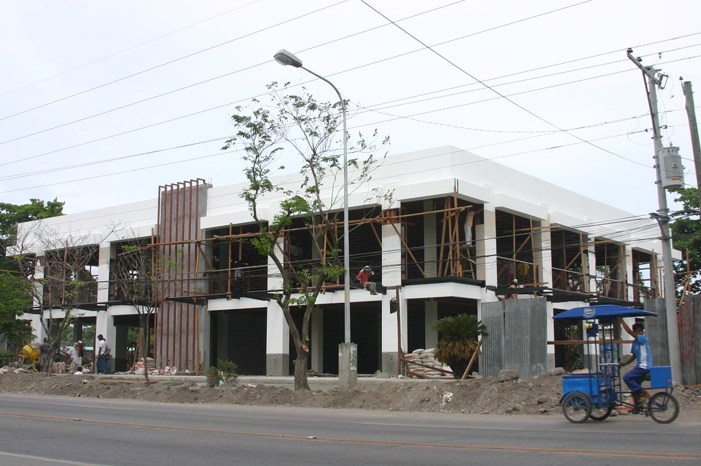 """gensan building"""