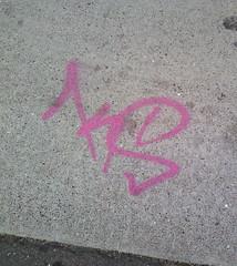 ks (graffiti oakland) Tags: soldier graffiti oakland ks kulture