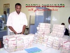 Banka Somaliland (Bank Of Somaliland 2010) Tags: ban somaliland staffs