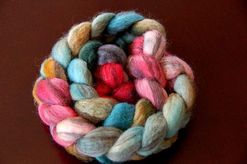 Wool Gatherings Fiber