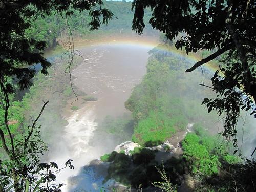 Argentine Iguazu Falls, 01 Dec 2009