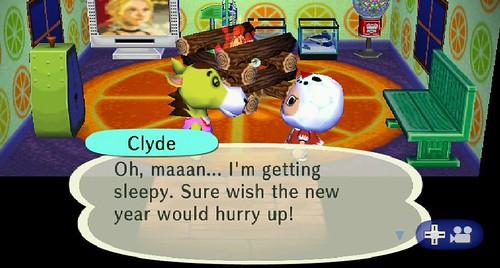 Soon Clyde