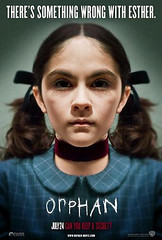 The Orphan cartel película
