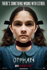 The Orphan cartel película