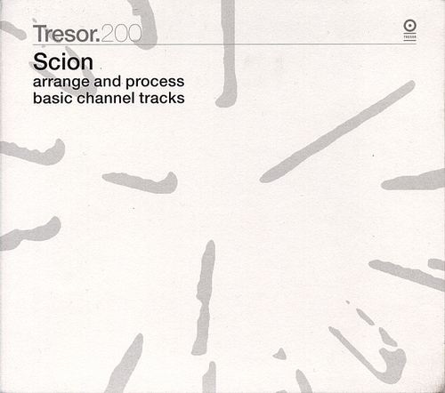 Scion - Arrange and Process Basic Channel Tracks