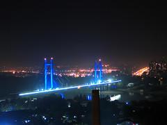 The Night - Belgrade, Serbia