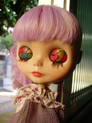 Lilac custom