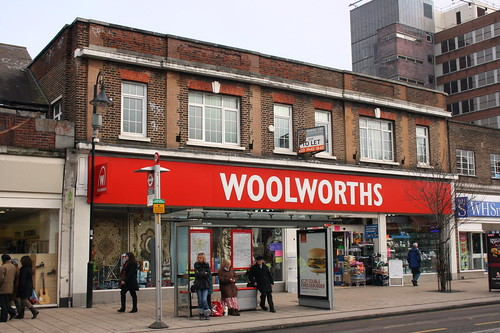 Flickriver: Most interesting photos tagged with woolworths