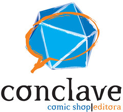Conclave Comic Shop
