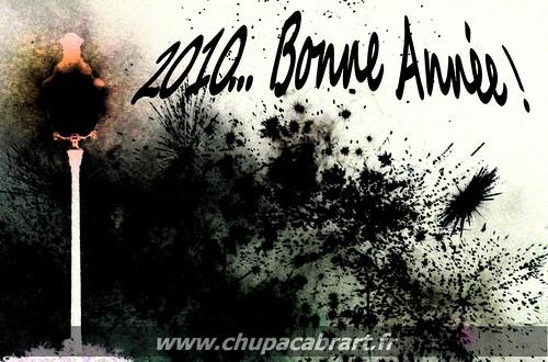 2010... BonneAnnée!