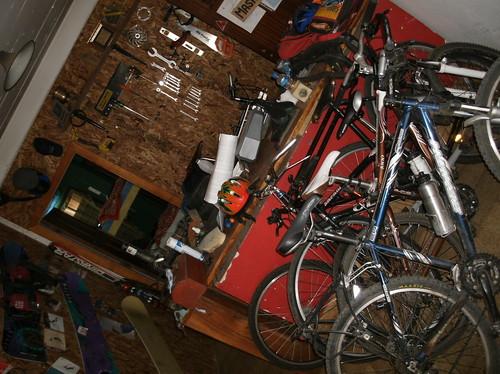 bike hostal