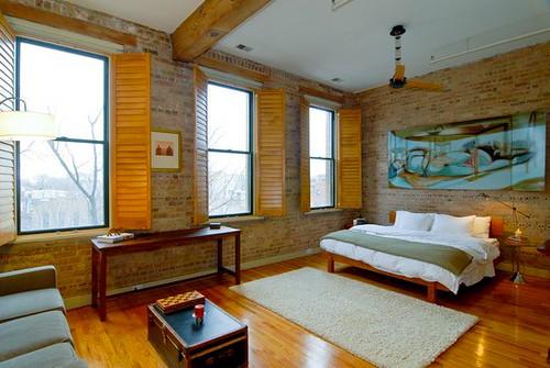2035 W Charleston . 303 . Loft in Chicago's Bucktown