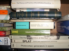 pile o' science