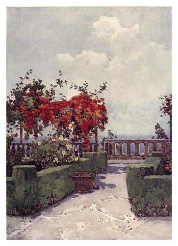 013-Quinta do Til en Madeira-The flowers and gardens of Madeira - Du Cane Florence 1909