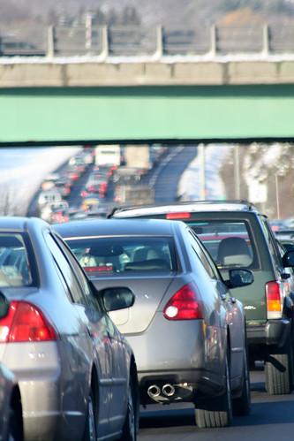 From flickr.com: Traffic {MID-200200}