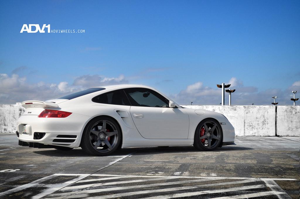 Another 911 Photo Shoot With Adv5 Monoblocks Rennlist Porsche Discussion Forums