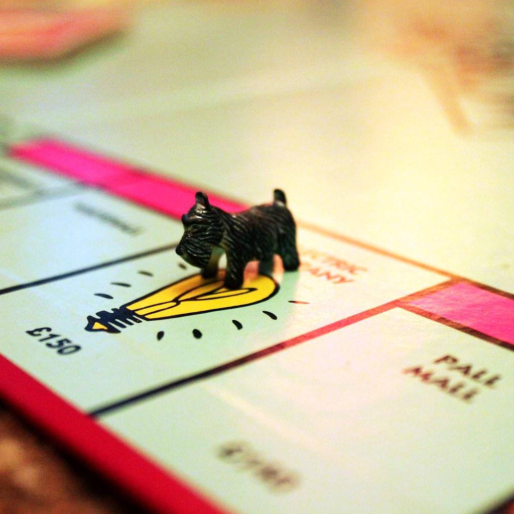 Monopoly 271/365