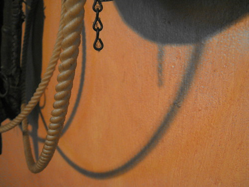 Tack on a Wall