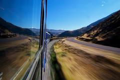Cusco to Machu Picchu Train - Backpacker Class (2)