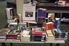 Boekentips collega (jeannemusic23) Tags: retail bibliotheek hilvarenbeek