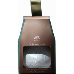 Panpuri Thai Original Herbal Hot Compress