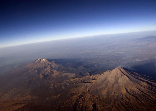 "Popocatépetl and Iztaccíhuatl volcanos • <a style=""font-size:0.8em;"" href=""http://www.flickr.com/photos/45335610@N06/4307431220/"" target=""_blank"">View on Flickr</a>"