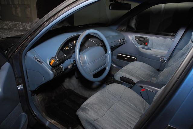car interior corsica 1996 chevy menbabe2