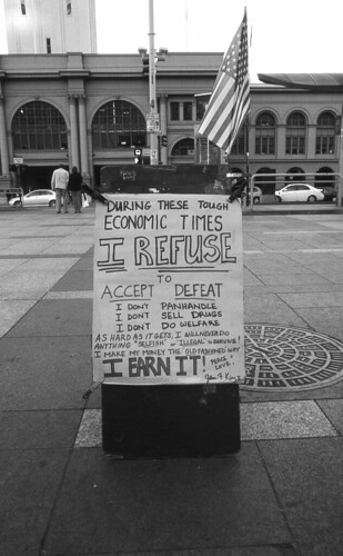 Proud Man's Manifesto