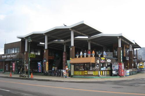車站前租腳踏車