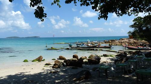 Koh Samui Chaweng Beach Afternoon コサムイ チャウエンビーチ 午後0