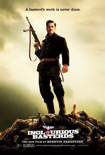 Quentin Tarantino - Inglourious Basterds