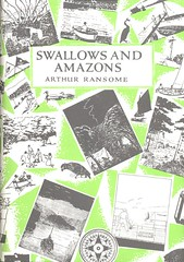 4337667801 ef6c46ef9f m Top 100 Childrens Novels #58: Swallows and Amazons by Arthur Ransome