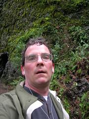 Me, February 2010