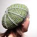 Aduki hat by suziesparkle