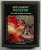 Atari 2600 - Atari - Berzerk