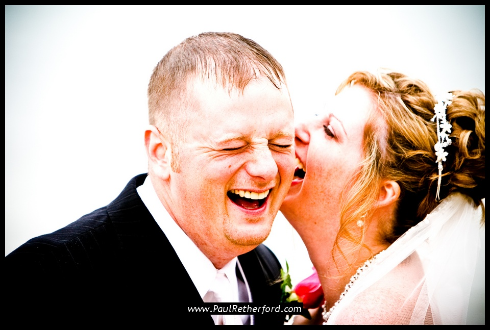 Paul Retherford Wedding Photography image